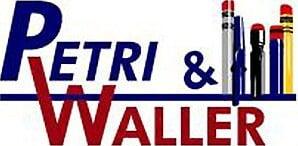 Petri & Waller Logo MuSe Vorverkaufsstelle Tickets